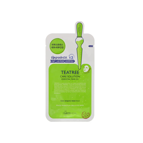 Teatree Care Solution Essential Mask