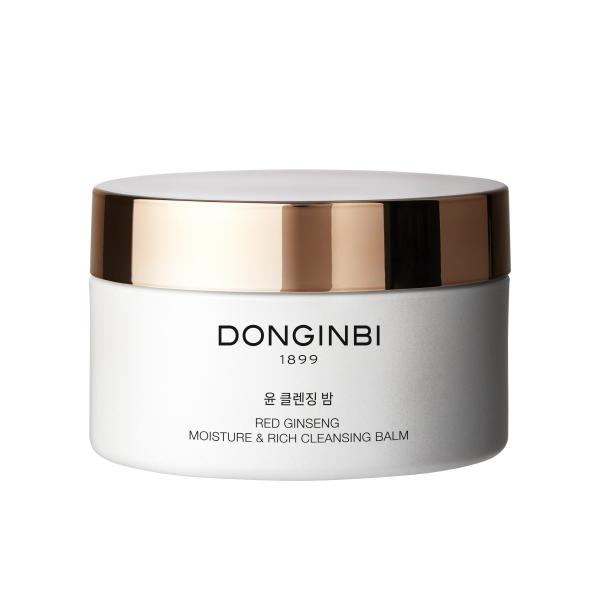 Red Ginseng Moisture & Rich Cleansing Balm