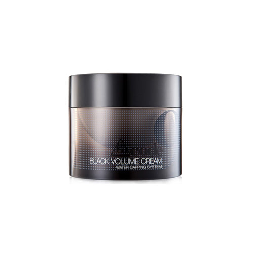 Black Volume Cream