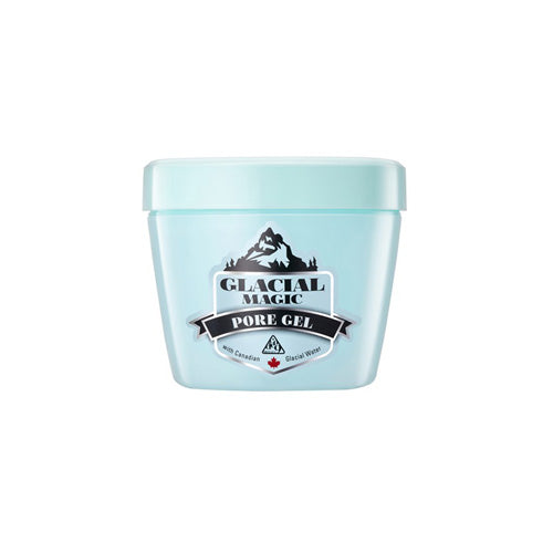 Glacial Magic Pore Gel