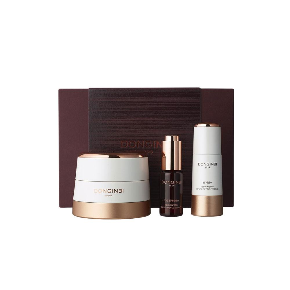 Red Ginseng Power Repair Cream Special Set