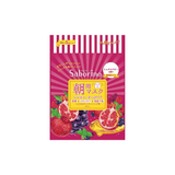 Morning Care 3-in-1 Face Mask Mixed Berry - 5 PCS