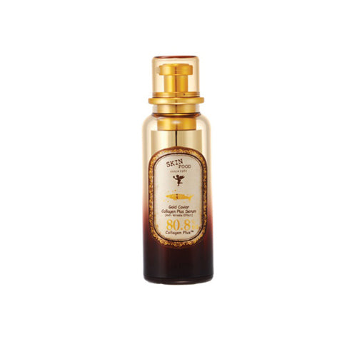 Gold Caviar Collagen Plus Serum