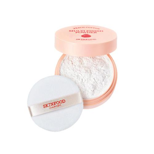 Peach Cotton Multi Finish Powder - 5g