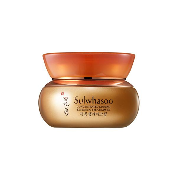 Concentrated Ginseng Renewing Eye Cream EX