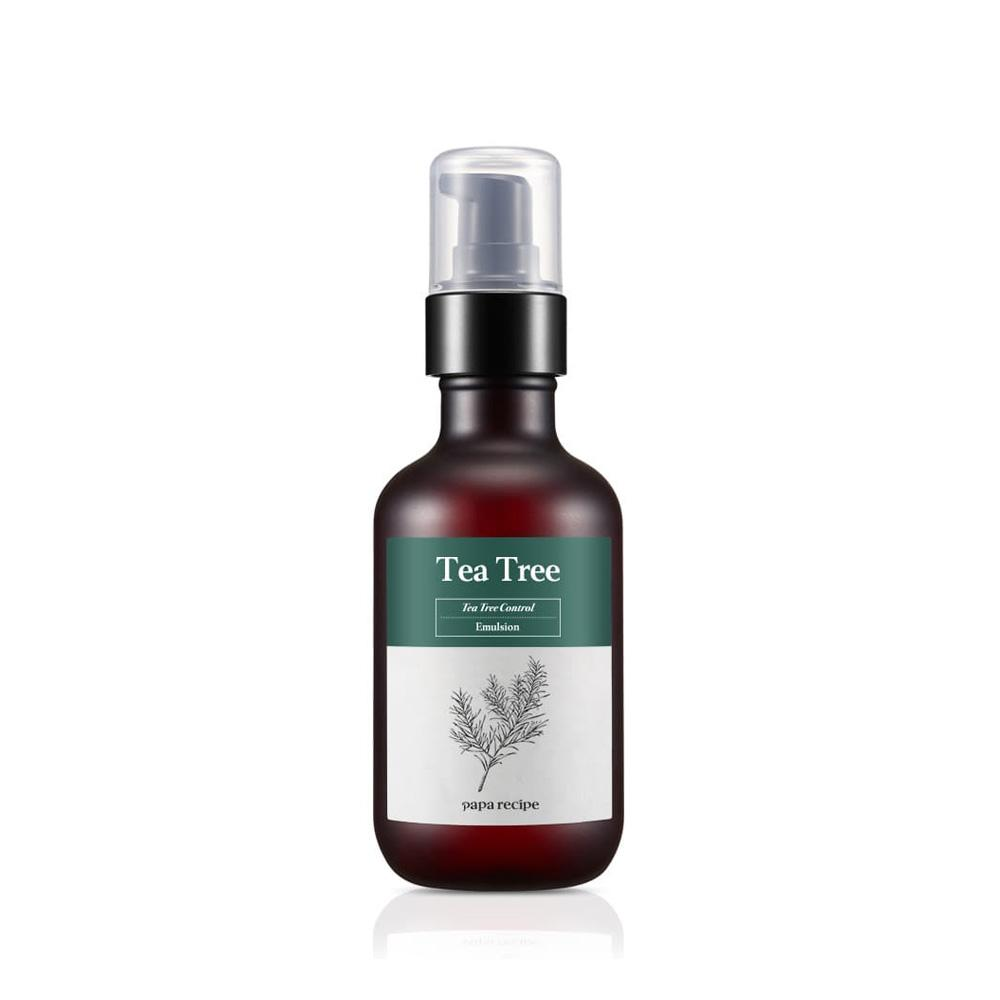 Tea Tree Control Emulsion