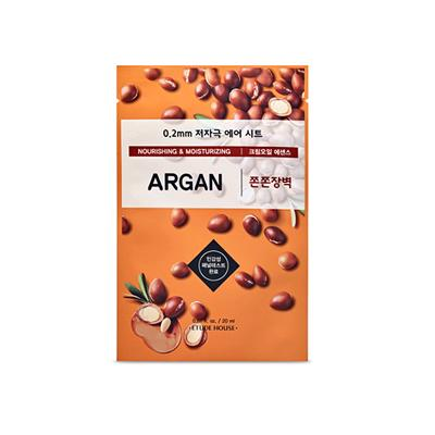 0.2 Therapy Air Mask Argan - 1 Sheet