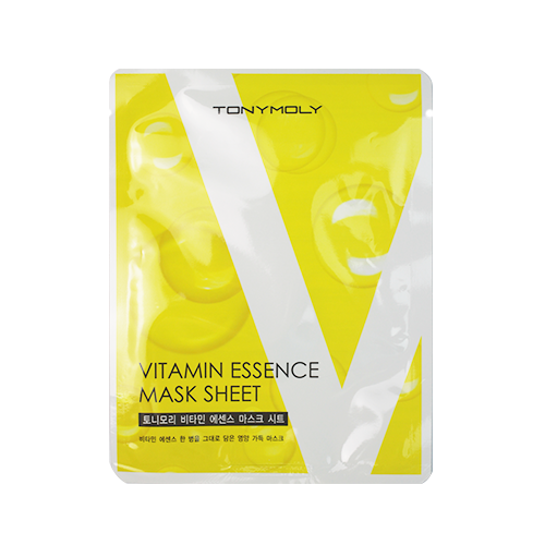 Vitamin Essence Mask Sheet
