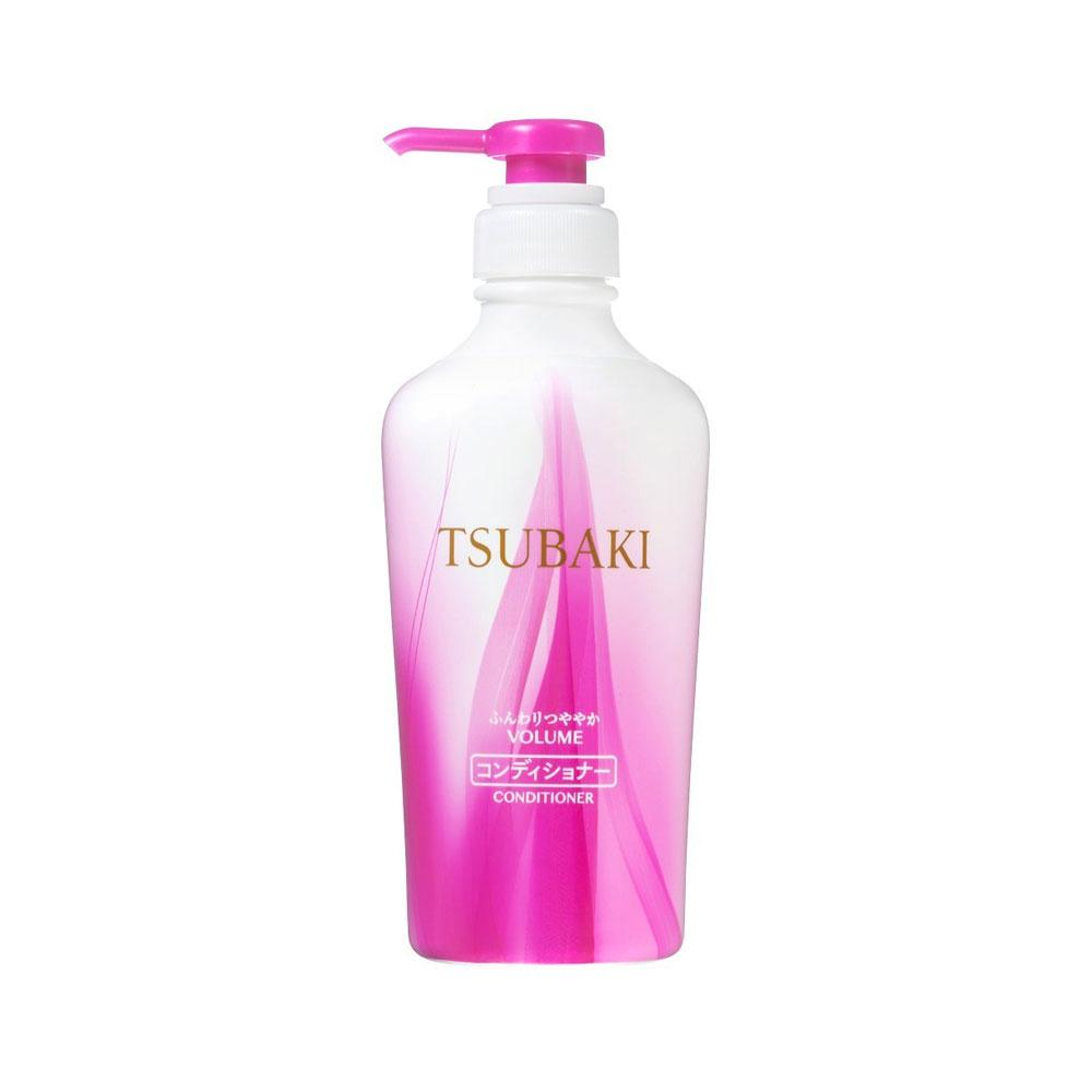 Tsubaki Volume Touch Conditioner