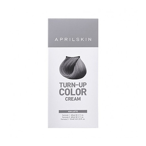 Turn-up Color Cream