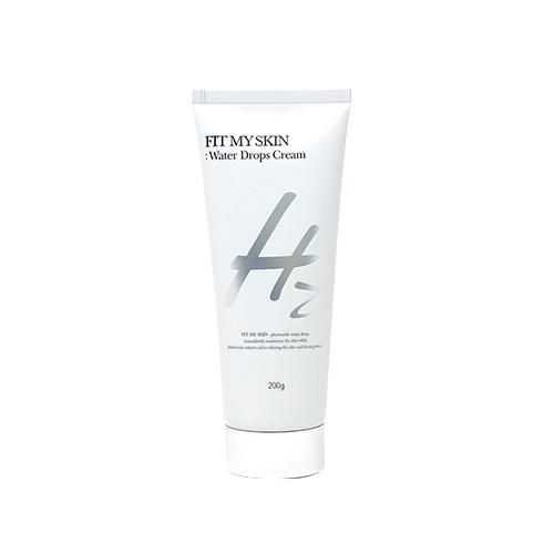 Fit My Skin Water Drops Cream H2
