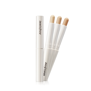2.innisfree stick blusher concealer