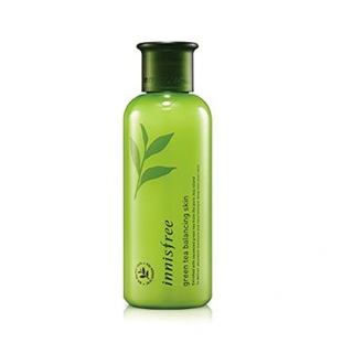 Innisfree's Green Tea Balancing Toner