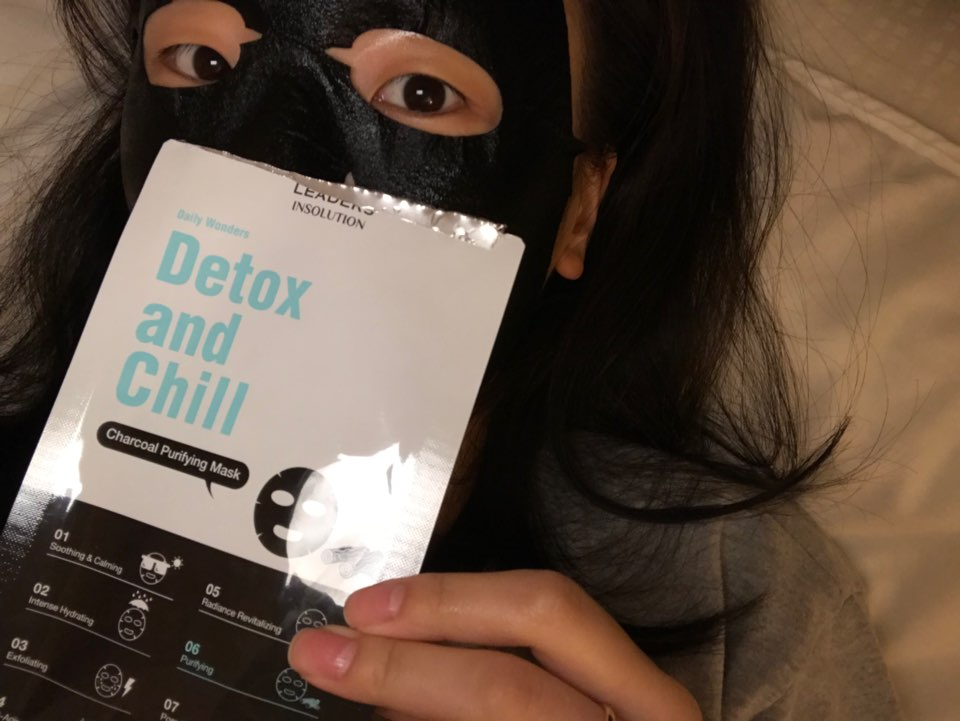 Detox and Chill