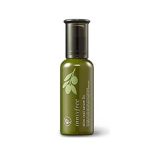 Innisfree Olive Serum Ex - M Review 63