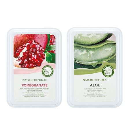 Nature Republic-2017 New Products