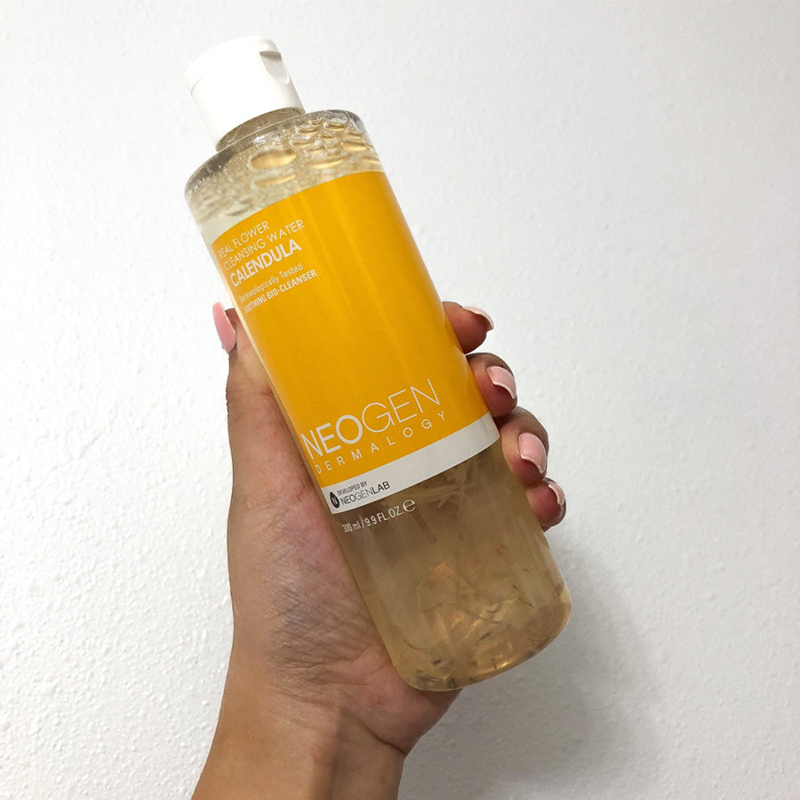 NEOGEN Calendula Cleansing Water thumbnail - M Review 82