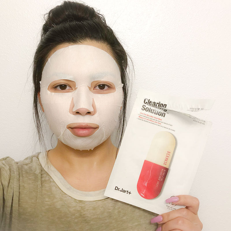 Dr Jart Clearing Mask thumbnail - M Review 66