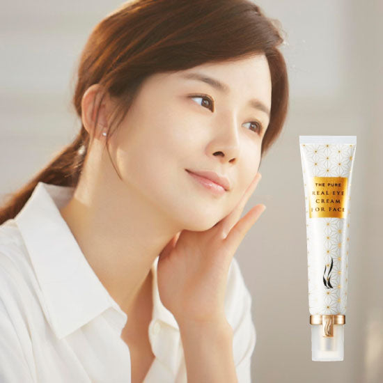the-real-eye-cream-for-face-bo young lee