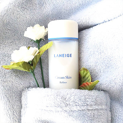 Laneige Cream Skin Refiner product - M Review 115