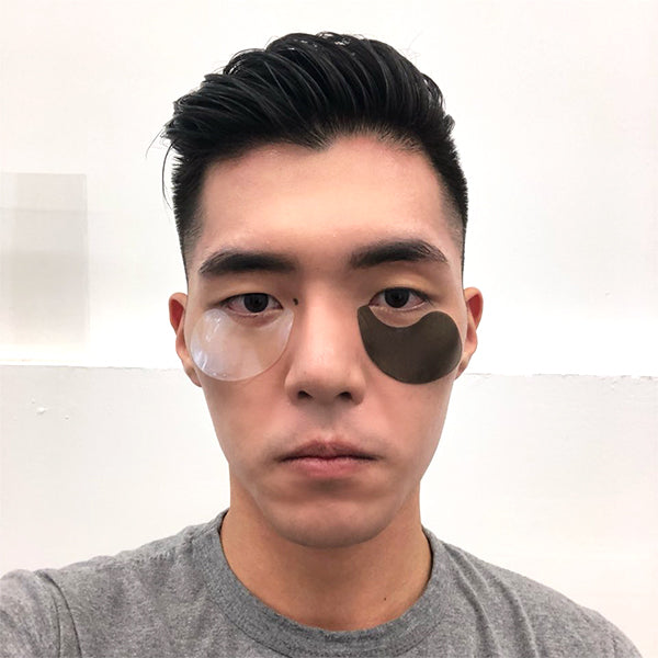 Everydaze Hydrogel Eye Patches try on - M Review 109