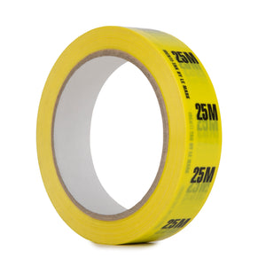 Identi-Tak Cable Length ID Tape