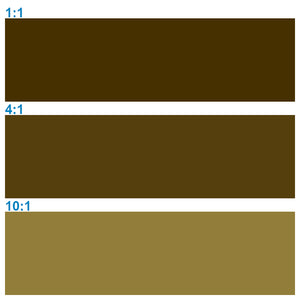 5986 Supersat Raw Umber