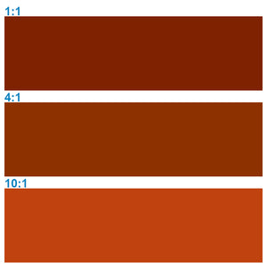 5987 Supersat Burnt Sienna