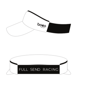 Full Send BOCO Visor