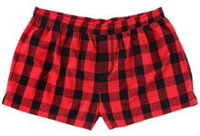 Load image into Gallery viewer, Flannel PJ Bottoms
