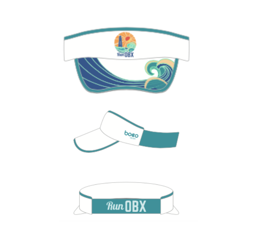 Run OBX BOCO Visor