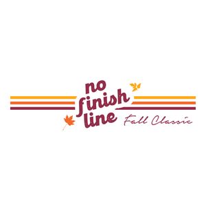 No finish line slouch