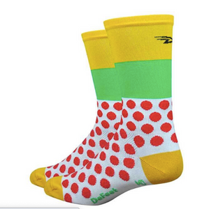 Custom Le Tour Socks