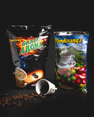 South Indian Filter Coffee Bundle