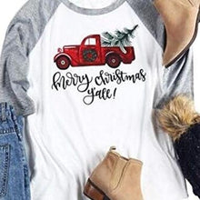 Load image into Gallery viewer, Christmas Shirts - Mens & Ladies