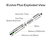 Load image into Gallery viewer, Yocan Evolve Plus Wax Pen Vaporizer