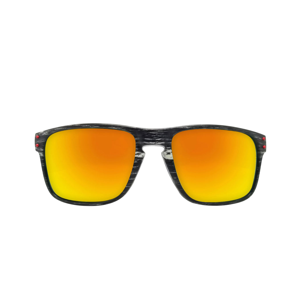 PolyC Shades - Black & Orange