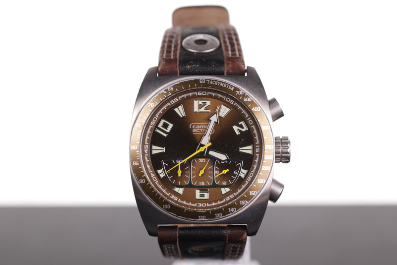 Camel Active Chronograph Big Size