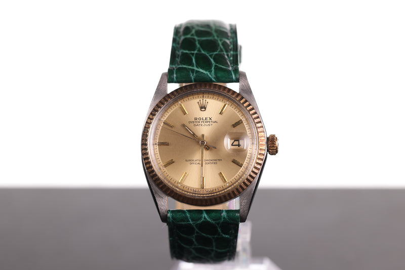 Rolex Oyster Perpetual 1601