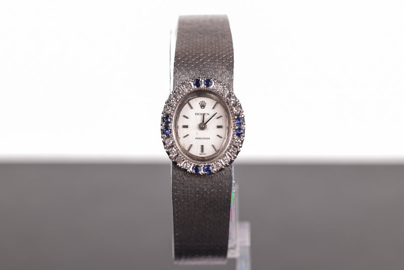 Rolex Precision Ladies