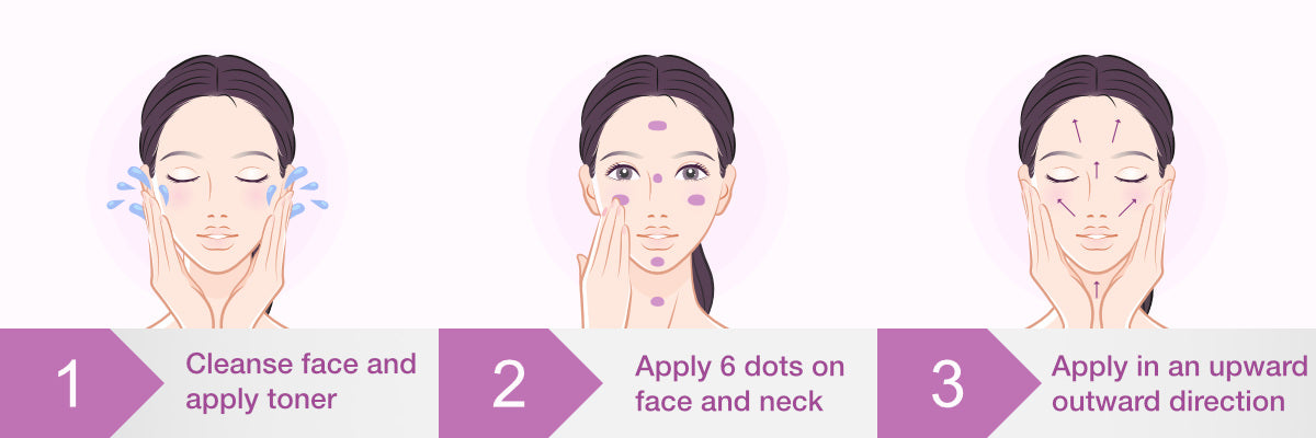 How To Use Kaya Pigmentation Reducing Complex