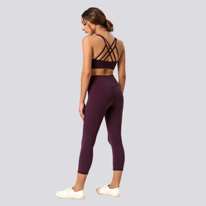 Versatility Legging with Pockets