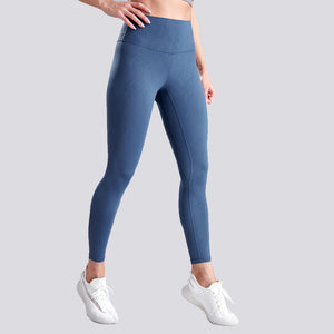 Aerial Pattern Legging