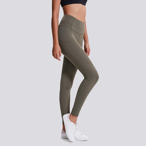 Unity Legging with Side Pockets