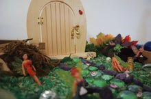 Load image into Gallery viewer, Fairy Garden Sensory Kit