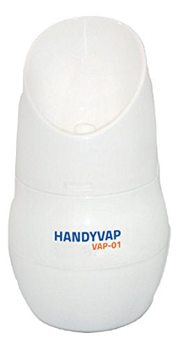 Medtech Handyvap Vaporizer - Branded Steam Inhaler