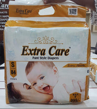 Load image into Gallery viewer, Extra Care Baby Diaper Pants - SMALL
