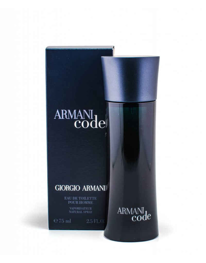 ARMANI CODE Giorgi Armani MEN 75 ML