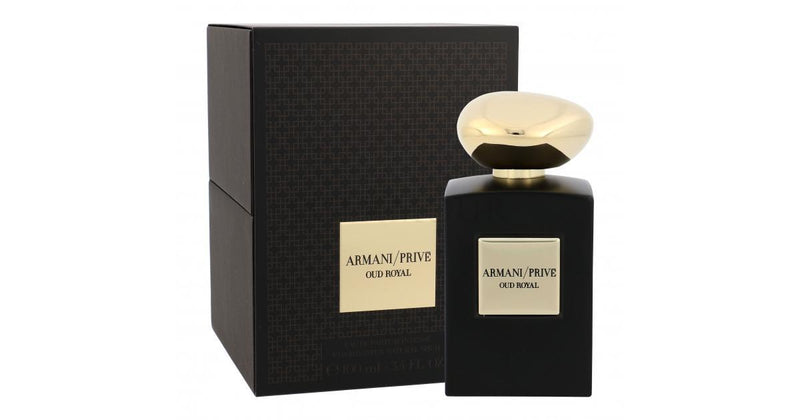 ARMANI PRIVE Oud Royal EDP 250ml