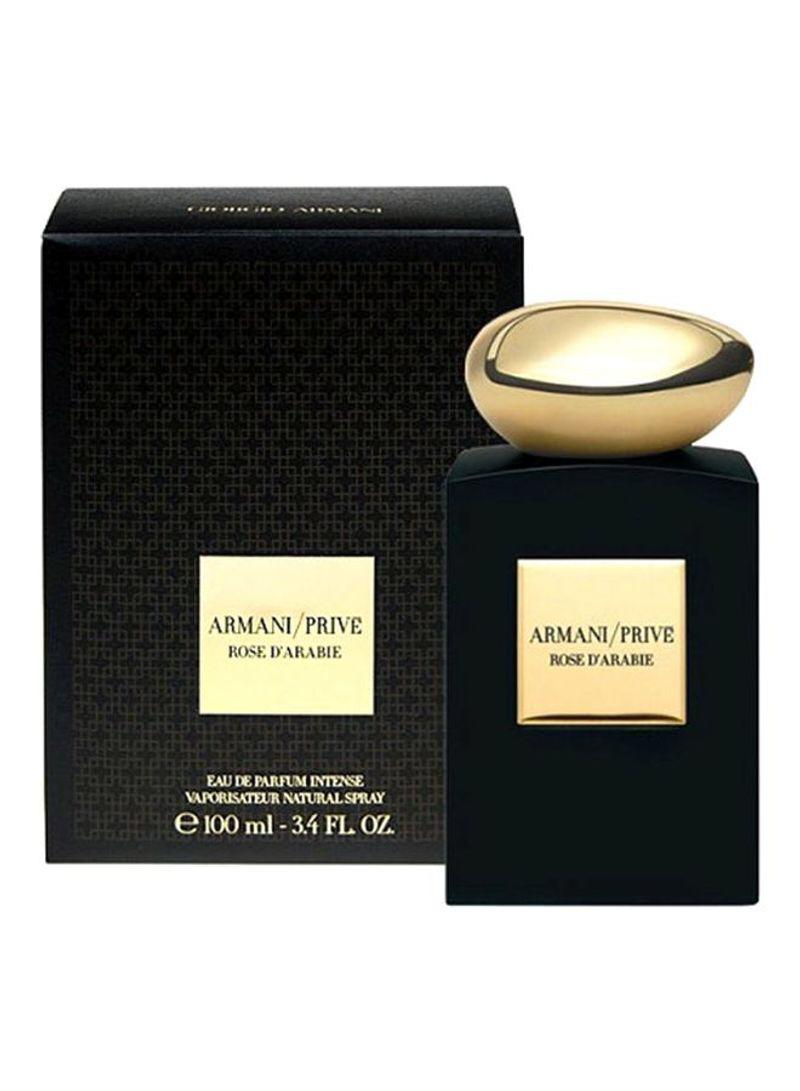 ARMANI Prive Rose D'Arabie EDP 100ml